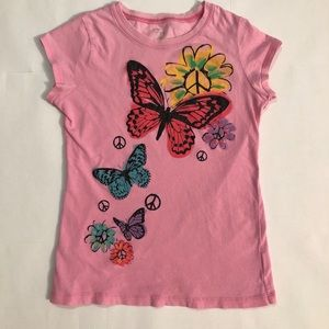 Children's Place Printed Tee